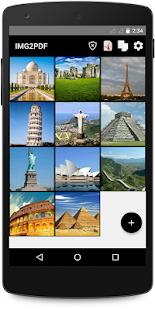Image to PDF Converter | Free | Offline - DLM PDF screenshots 3