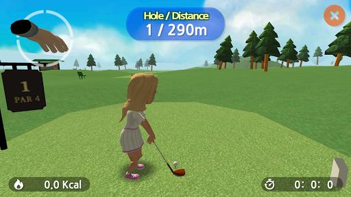 Virtual Sports Club 10.0.14 screenshots 8