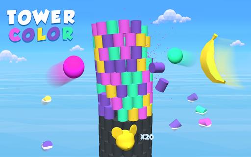 Tower Color 1.5 screenshots 14