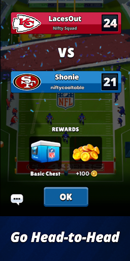 NFL Clash 0.8.8 screenshots 11