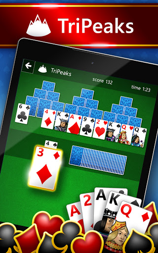 Microsoft Solitaire Collection 4.9.4284.1 screenshots 13