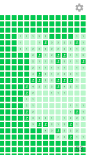 miniSweeper - Ad free Minesweeper