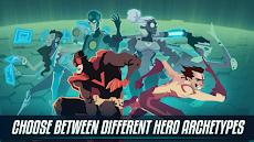 Hero Among Usのおすすめ画像1