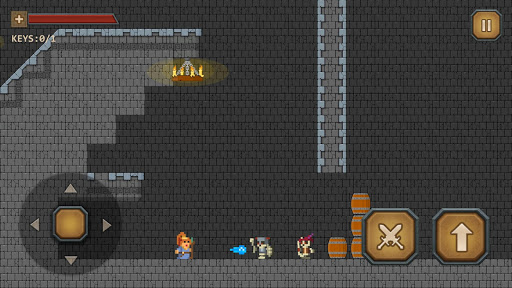 Epic Game Maker - Create and Share Your Levels! 1.95 screenshots 2