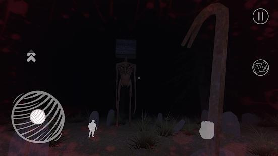 TV Head - horror game 0.2 screenshots 1