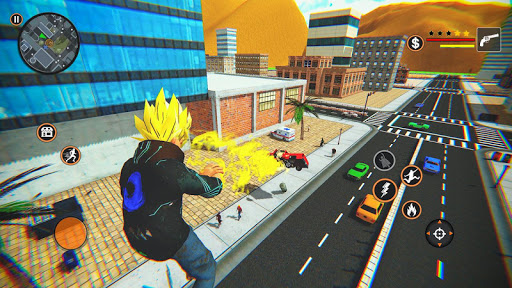 Supreme Shadow Fighter Hero: Stick Dragon Warriors  Screenshots 8