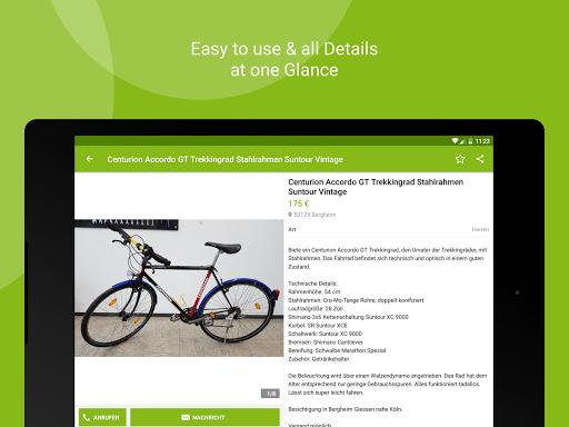eBay Kleinanzeigen for Germany 11.15.0 Screenshots 9