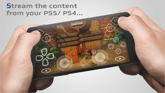 PSPlay  Unlimited PS Remote Play (PS5/ PS4) Apk Download 4