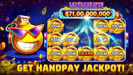 Jackpot Crush u2013 Free Vegas Slot Machines apktram screenshots 5