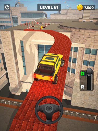Real Drive 3D apkpoly screenshots 5