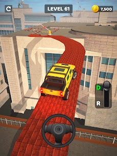 Real Drive 3D Mod (Unlimited Money) 5