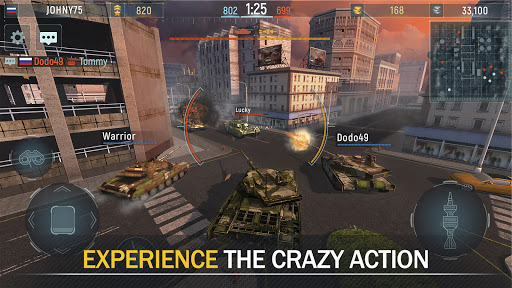 Armada: Modern Tanks apktram screenshots 17