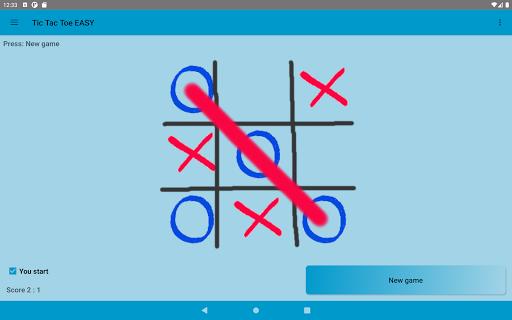 Tic Tac Toe locally or online  screenshots 14