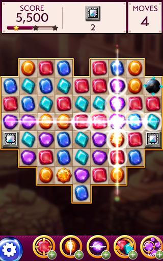 Mystery Match u2013 Puzzle Adventure Match 3 2.40.0 screenshots 12