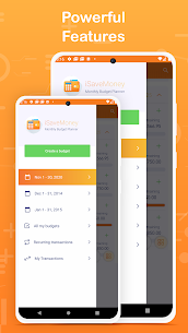 Monthly Budget Planner & Daily Expense Tracker (PREMIUM) 6.9.14 Apk 4