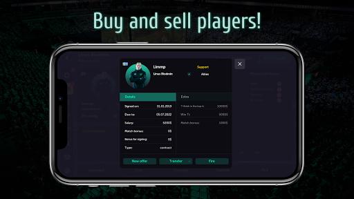 Esports Manager Simulator  screenshots 4