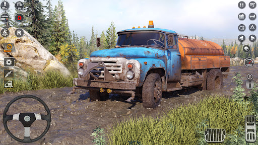 Offroad Mud Truck 3d Simulator : Top driving games 0.2 screenshots 6