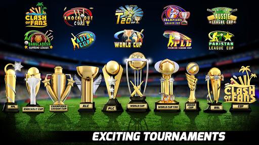World Cricket Battle 2 (WCB2) - Multiple Careers android2mod screenshots 23