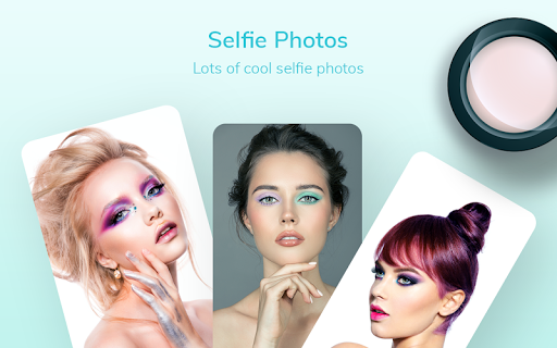 Beauty Photo Editor,Pretty Makeup & Selfie Camera 1.7.12 Screenshots 10