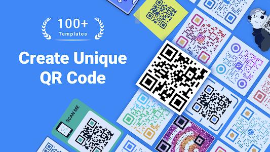 QR Code Generator - QR Code Creator & QR Maker 1.01.63.0625