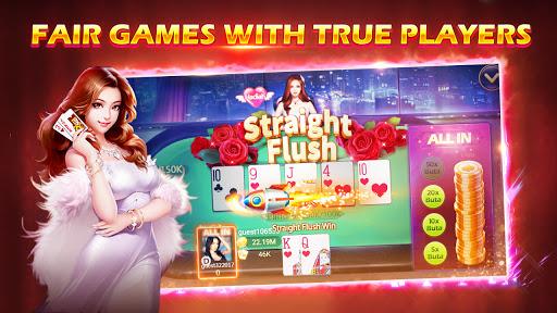 Lucky Domino-Gaple Remi Poker Fishing Game Online 2.17.1.85-a screenshots 3