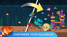 Idle Fish Aquariumのおすすめ画像2