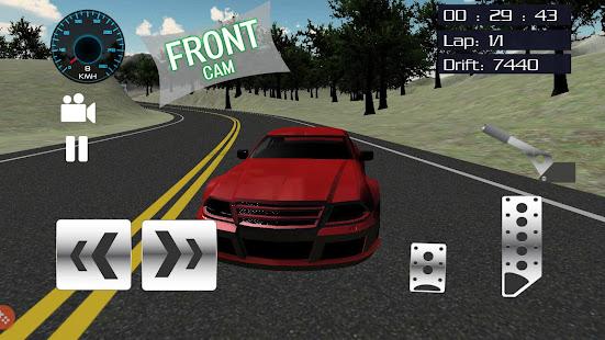 real drift max pro car racing hack