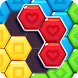 Hexagon Block Puzzle - Androidアプリ