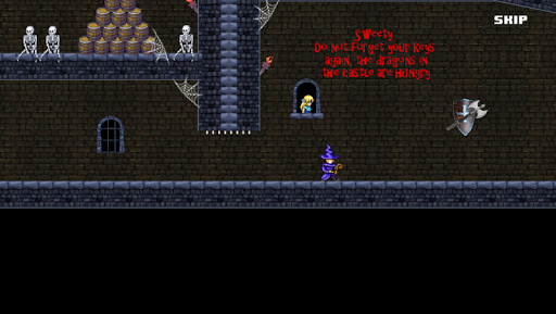 Magic Traps - Dungeon Trap Adventure  screenshots 1