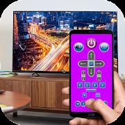 Remote for All TV & TV Remote Control 2020 - Prank