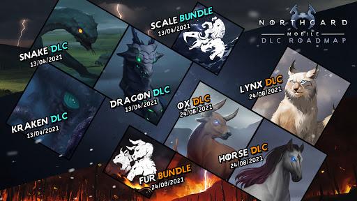 Northgard  screenshots 1