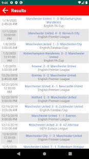 Man Utd Latest News