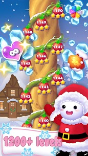 Ice Crush 2020 -A Jewels Puzzle Matching Adventure 3.5.9 Apk + Mod 1