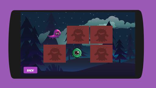monster game screenshot 2