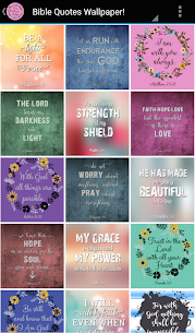 Bible Quotes Wallpaper!  For Pc 2020 (Windows, Mac) Free Download 1