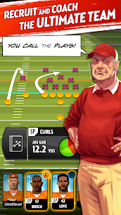 Rival Stars College Football Apk Download 2021 1