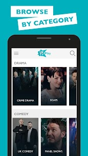 UKTV Play APK Download For Android 4
