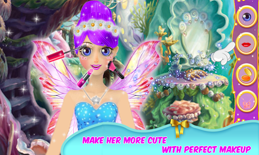Royal Fairy Tale Princess For Pc (Windows And Mac) Free Download 1