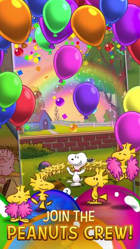 Bubble Shooter: Snoopy POP! - Bubble Pop Game 1.56.002 screenshots 11