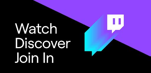 Twitch: Livestream Multiplayer Games & Esports .APK Preview 0