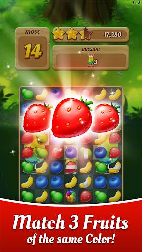 Juice Pop Mania: Free Tasty Match 3 Puzzle Games 4.2.6 screenshots 1
