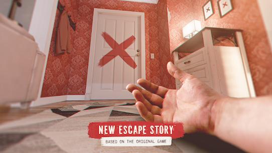 Spotlight X: Room Escape (MOD APK, Unlimited Hints) v2.24.1 1
