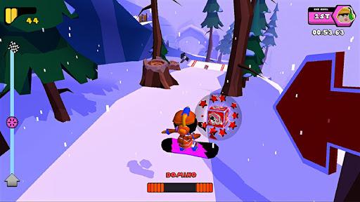 Snowboard Buddies goodtube screenshots 6