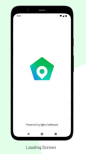ITI - Igloo Mobile Branded Edition screenshot 1