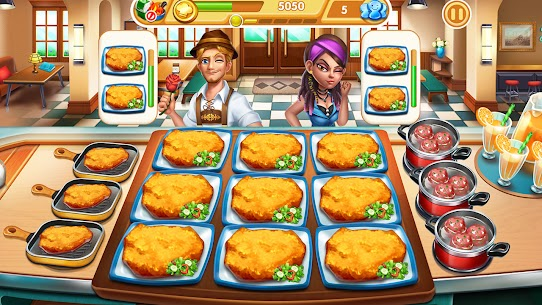 Cooking City: chef, restaurant & cooking games 2.16.5060 2