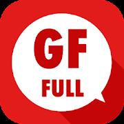 Gluten Free Scan UK · FULL - Coeliac healthy diet  Icon