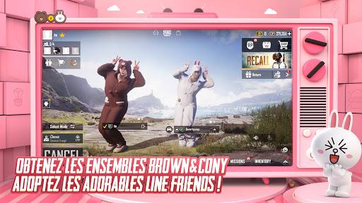Télécharger Gratuit PUBG MOBILE: Traversée APK MOD (Astuce) screenshots 3