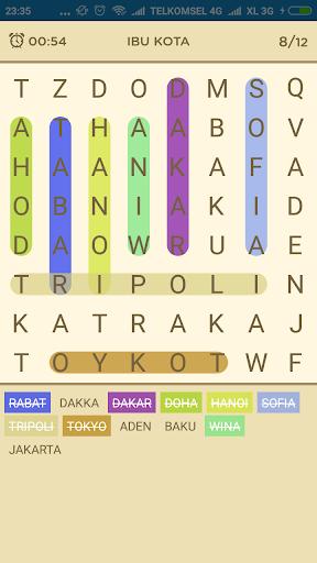 Cari Kata  screenshots 2