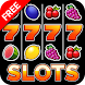 Slot machines - Casino slots - Androidアプリ