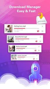 Video Downloader – Download Video for Free Apk Download 2021 5